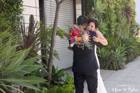 The SmoggeShop Los Angeles Wedding | Annie + Greg