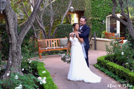 Surf and Sand Resort Laguna Beach Wedding | Kristine + David