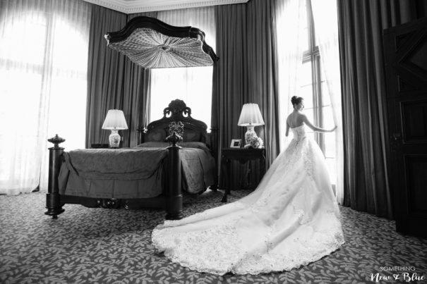 Creative Angles Wedding Couple's Romantics Orange County - Something New and Blue Photography