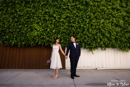 Bayside Restaurant Newport Beach Wedding | Aleece + Kris