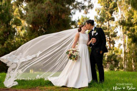University Club by Wedgewood Wedding Irvine | Beth + Chris