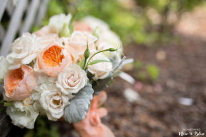 Brides-Bouquet-Wedding-Flowers | Something New and Blue Photography