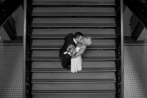 Creative Angles Wedding Photography | Something New and Blue Photography