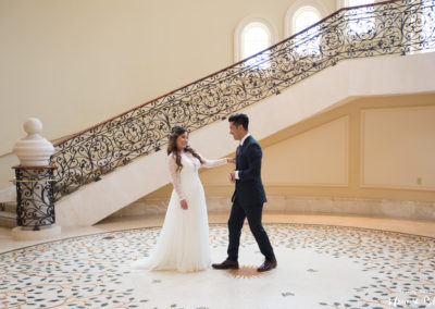 St Regis Monarch Beach Resort Wedding