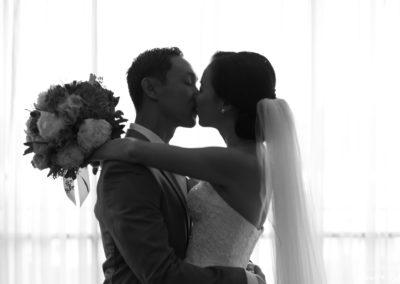 Hills Hotel Wedding | Jodi + Daniel