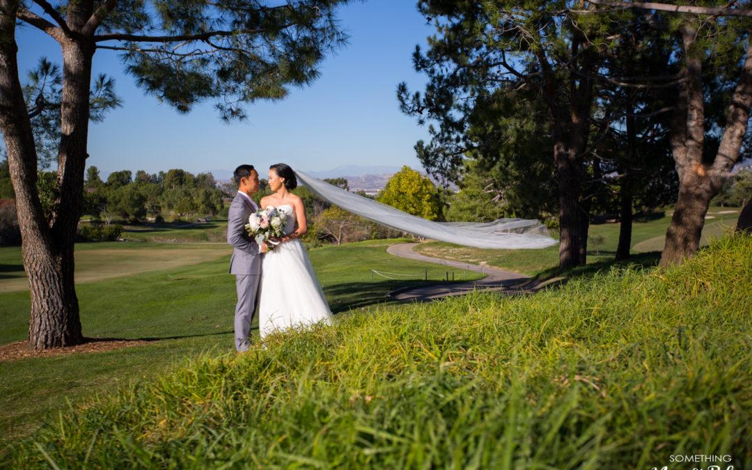 Hills Hotel Wedgewood Aliso Viejo Wedding | Jodi + Daniel