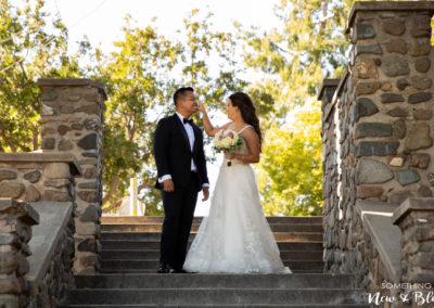 Great Wolf Lodge Wedding | Kelli + Eric