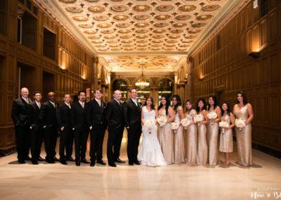 Biltmore Hotel Wedding Los Angeles