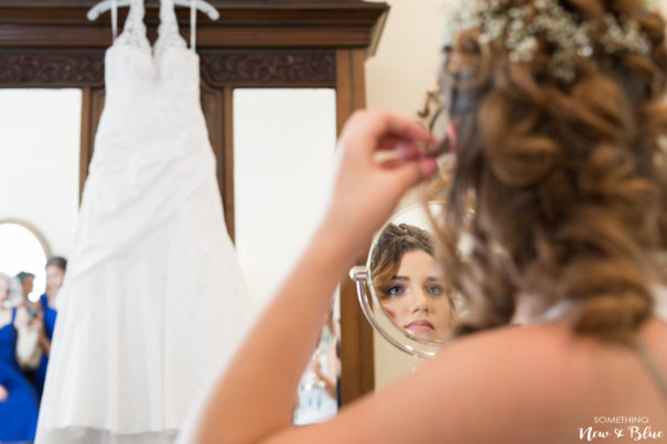Creative Angles Wedding Photography   Something New and Blue
