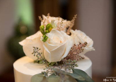The Hacienda Santa Ana Wedding | Lorena + Alfonzo