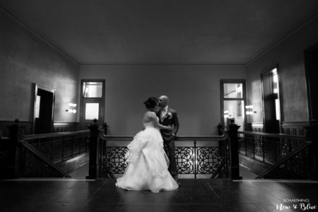 Orange County Courthouse Bowers Museum Wedding | Monica + Louie