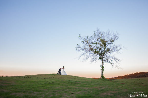 Creative Angles Wedding Couple's Romantics Orange County - Something New and Blue Photography