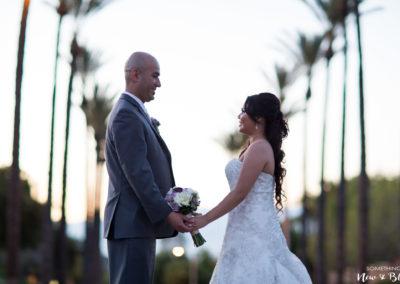 Eagle Glen Golf Club Wedding | Stephanie + Adell