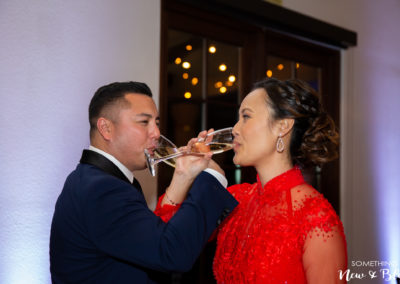 Wedgewood Aliso Viejo Wedding   Shirley + David