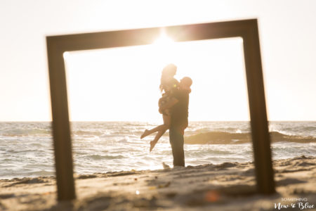Victoria Beach Laguna Beach Engagement | Sarah + Kenneth