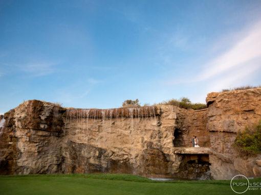 Trump National Golf Club Wedding Palo Verdes | Anna + Jimmy