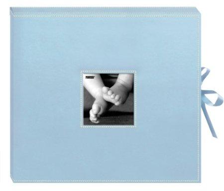 BabyBlueScrapbook