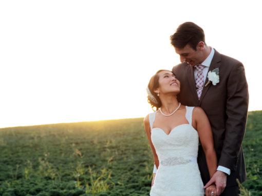 Maravilla Gardens Wedding Videography | Jen + James