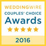 Push and Scream The Wedding Wire Couple's Choice 2016