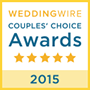 Push and Scream The Wedding Wire Couple's Choice 2015