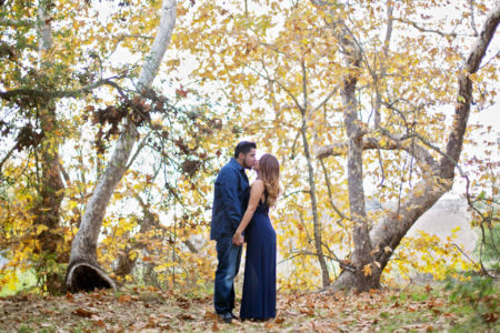 Hurst Ranch Wedding Photo Booth | Anastacia + Adriel