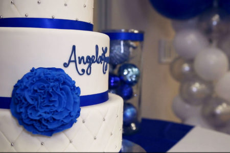 Chino Hills Community Center | Angela's Debut