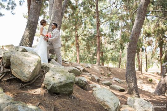 Our Lady of the Pillar Church Prego Ristorante Irvine Wedding | Adriana + Hector