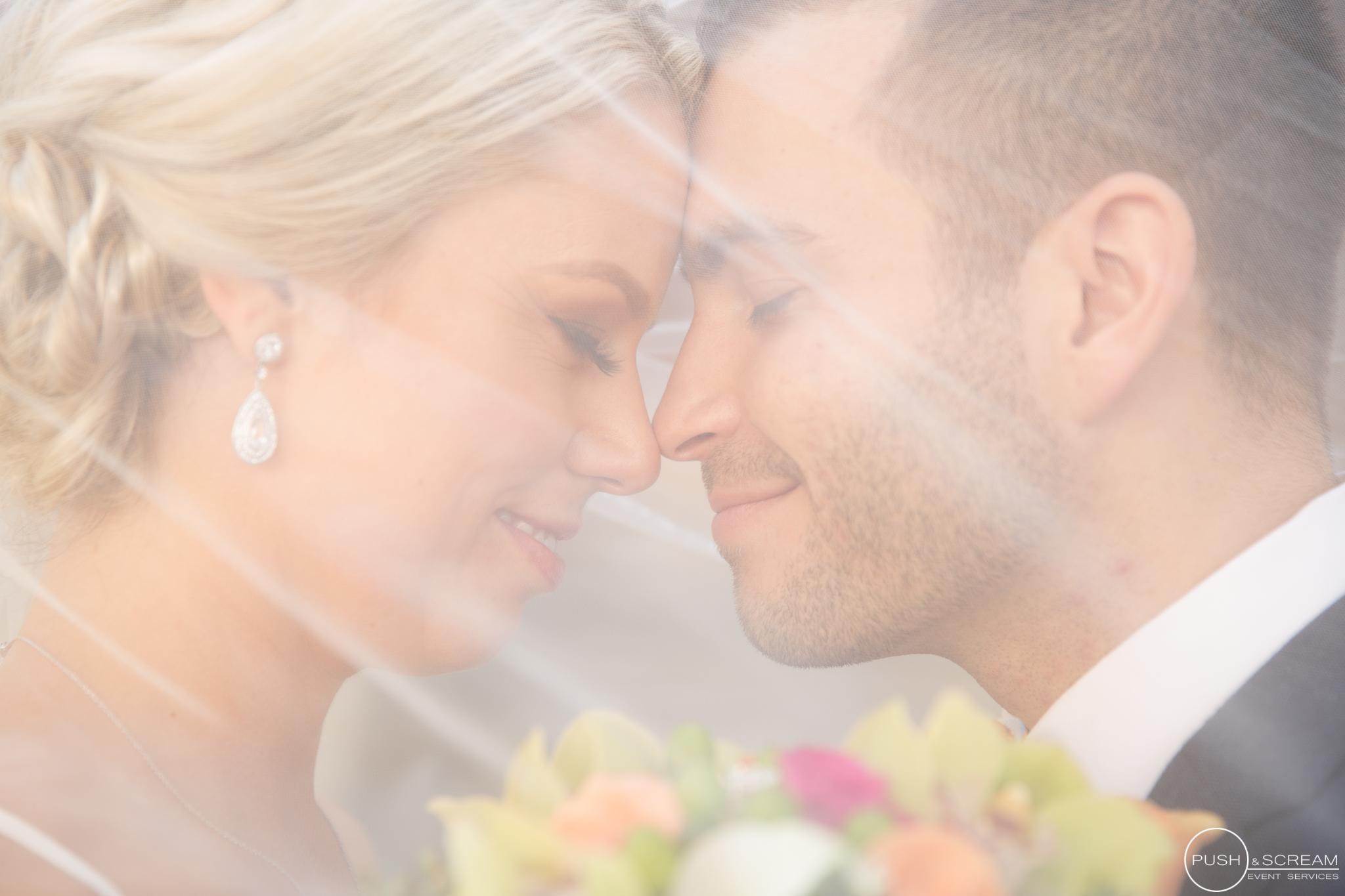 Old Orange County Courthouse Wedding | Cheryl + Jordan