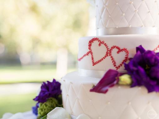 University Club UC Irvine Wedding | Eileen + Alex