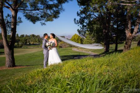 Wedgewood Aliso Viejo Hills Hotel Wedding | Jodi + Daniel