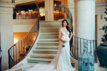 Casa Del Mar Wedding Santa Monica | Lisa + Dru