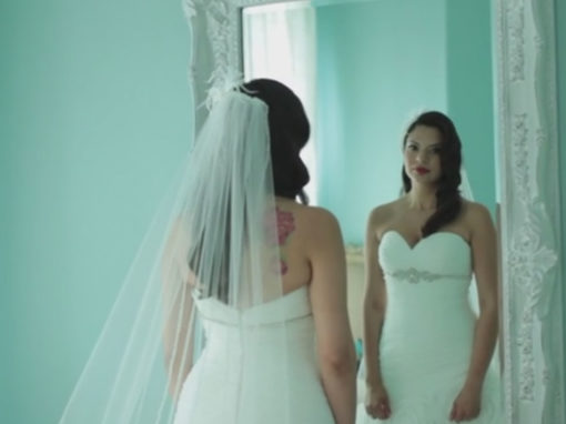 Villa De Amore Wedding Videography, Photo Booth and Montage | Alex & Nancy